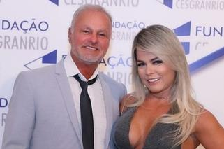 Kadu Moliterno é confirmado para o 'Power Couple' da Record